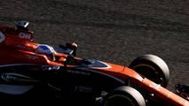 Alonso renueva con McLaren