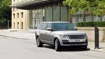 Range Rover 2018 P400e (restyling)