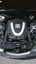 S-Class new V8 petrol engine