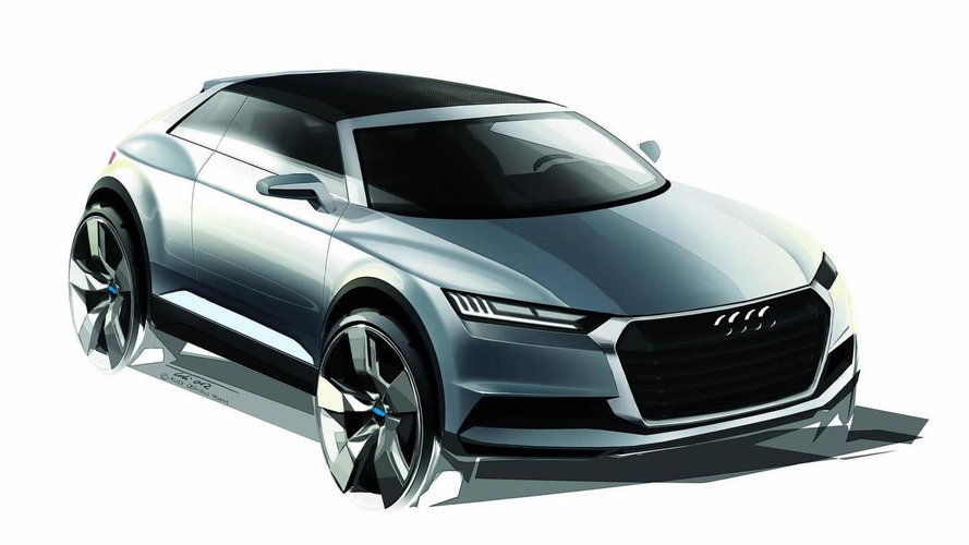 Audi confirms Q lineup expansion, three new models on the way