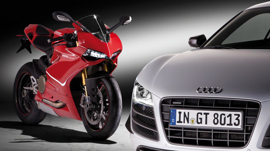 VW Considers Selling Off Ducati Due To Dieselgate Aftermath