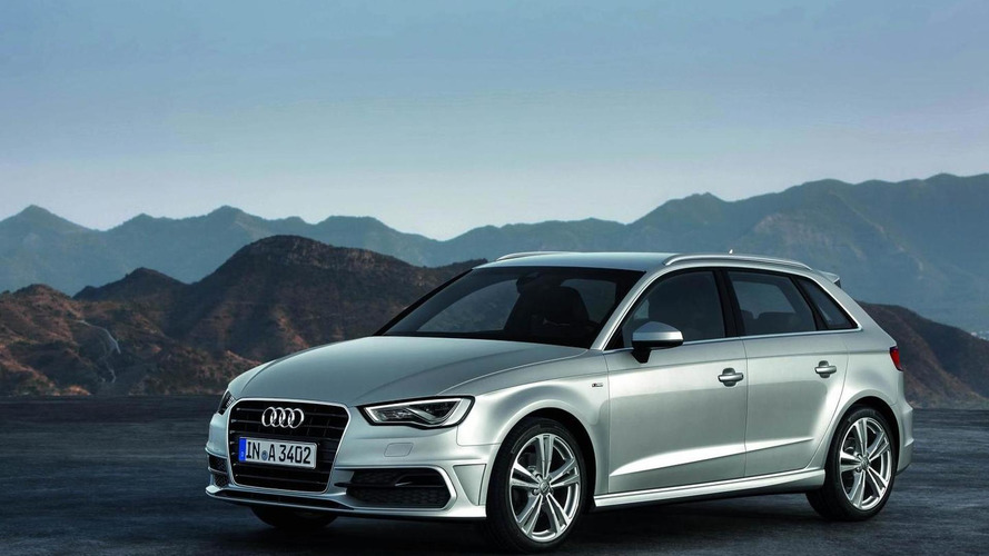 Audi working on a BMW 1-Series GT competitor - report