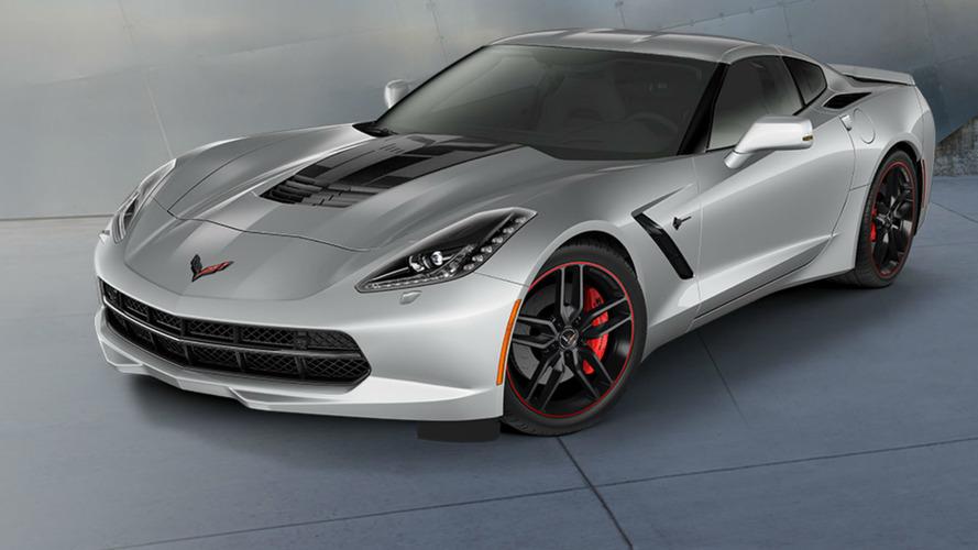 Corvette Stingray Special Editions