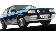VW Gol GTi