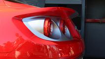 2016 SEMA Fuarı: Ford Mustang GTT