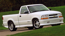Chevy S10 Xtreme