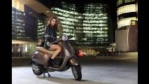 Grupo Piaggio anuncia venda oficial e até produção da Vespa no Brasil