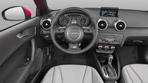 Audi A1 makyaj