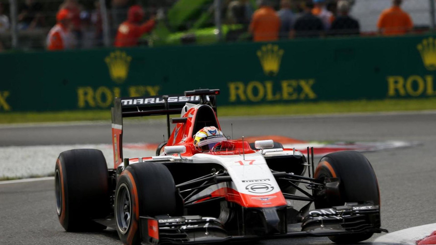 Bianchi father furious at FIA investigation