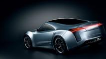 2014 Toyota Supra rendering - 28.9.2011