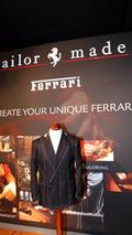 Ferrari Tailor-Made exclusive bespoke program 07.12.2011