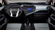 Toyota Prius c - 15.11.2011
