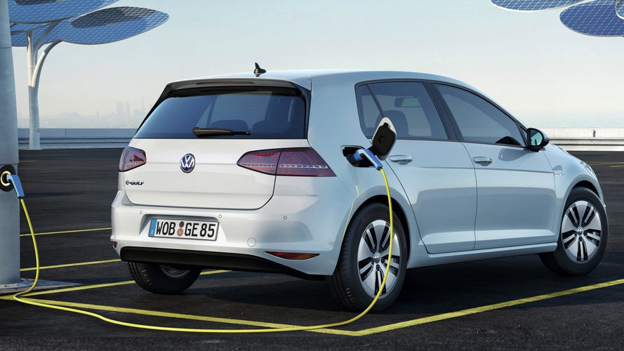 VW outlines plan for cross-country rapid charger network