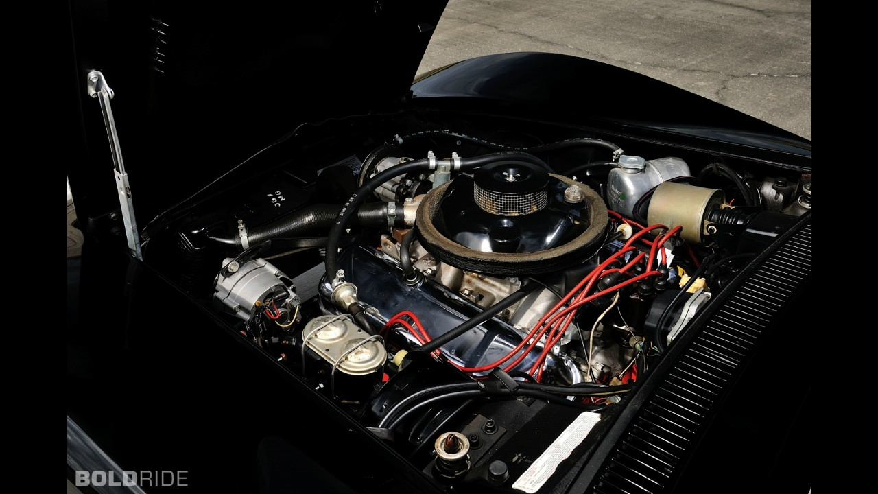 Chevrolet Corvette L88 Convertible