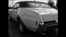 Oldsmobile Cutlass