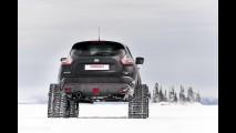 Nissan Juke Nismo RSnow Concept