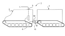 Apple articulated steering patent