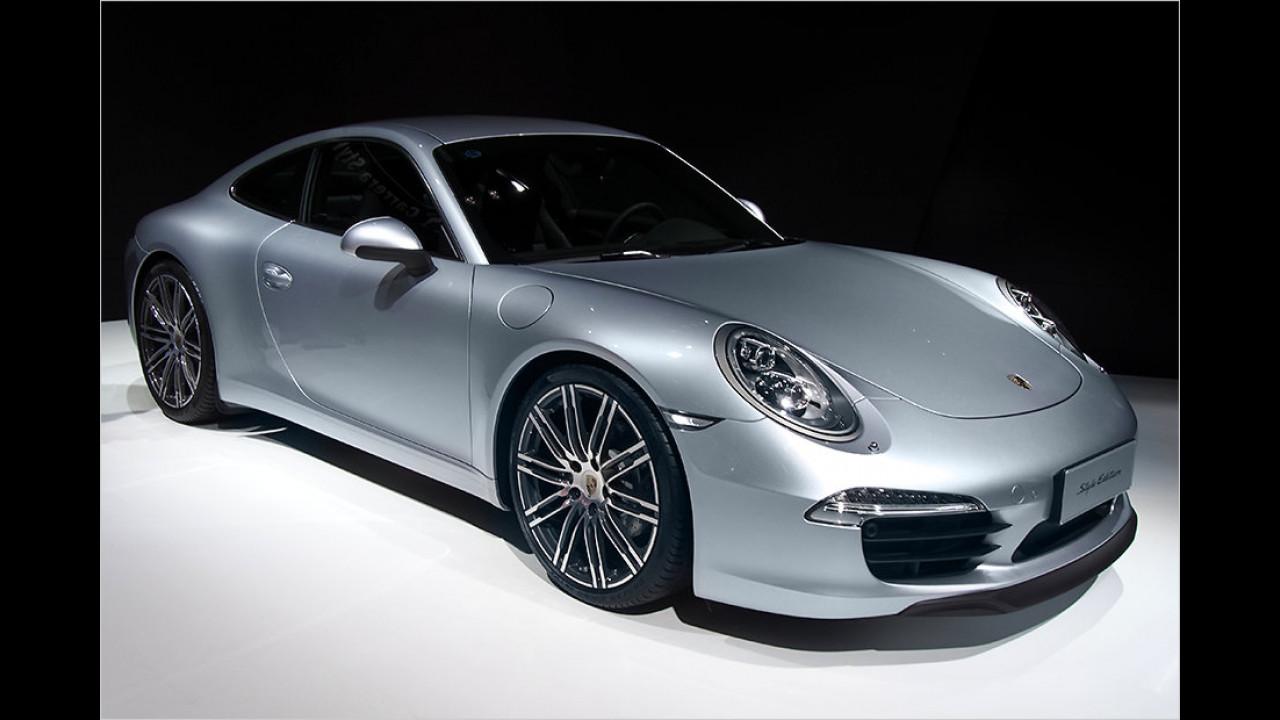 Porsche 911 Style Edition
