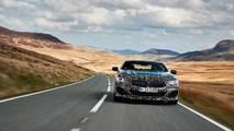 BMW M850i xDrive prototípus