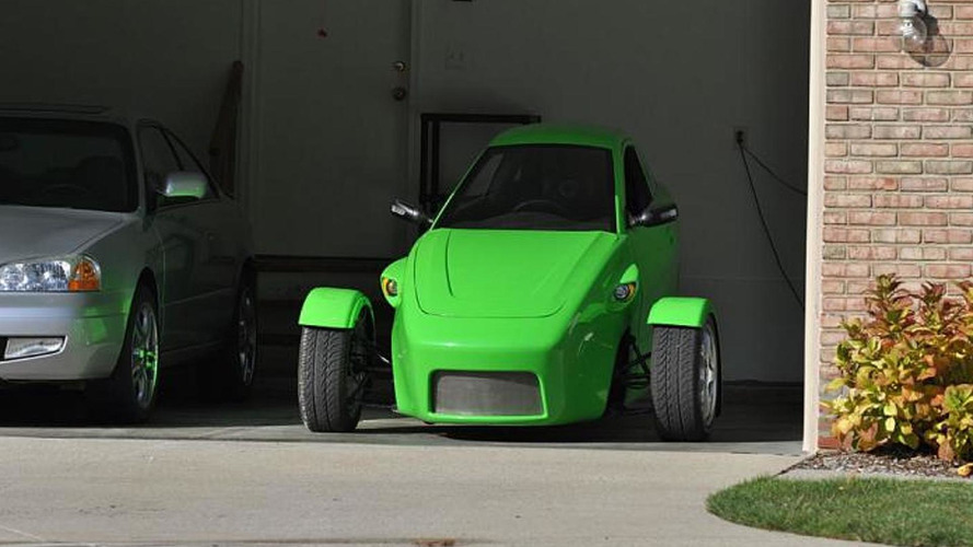 Elio Motors completes 'final' design stage