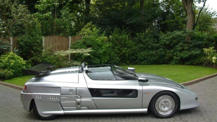 1992 Italdesign Aztec Barchetta for sale