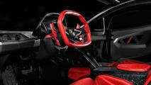 Lamborghini Sesto Elemento tackles the Sepang Circuit [video]