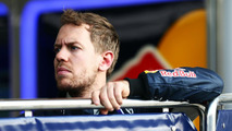 Sebastian Vettel 20.02.2014 Formula One Testing Bahrain