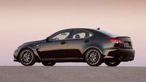Lexus IS F 25.9.2013