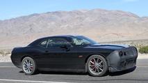 2015 Dodge Challenger SRT8 Hellcat spy photo