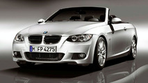 BMW 3 Series Convertible M Sport