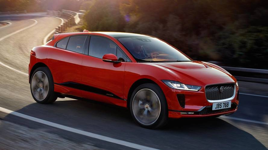 Poll: Which Electric SUV Would You Buy – I-Pace, Model X Or Kona?