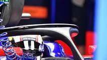Halo, Formule 1