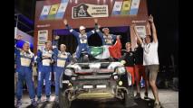 Dakar 2017, PanDakar ce l'ha fatta