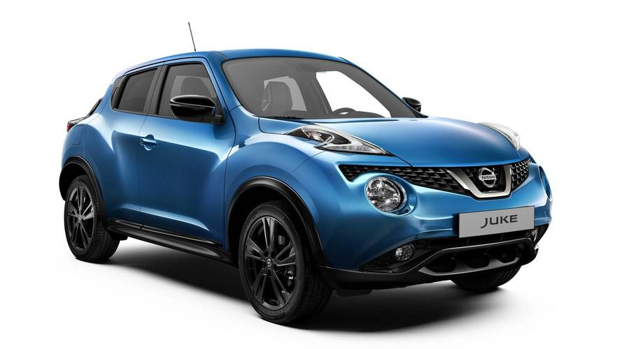 Nissan Juke Gets Yet Another Update In Europe
