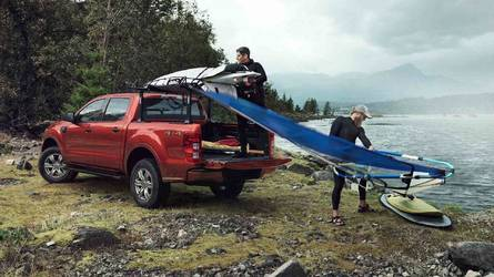 Can You Spot The Hidden Bigfoot In These 2019 Ford Ranger Images?