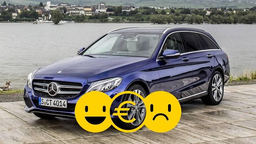 Promozione Ecobonus Mercedes, perché conviene e perché no