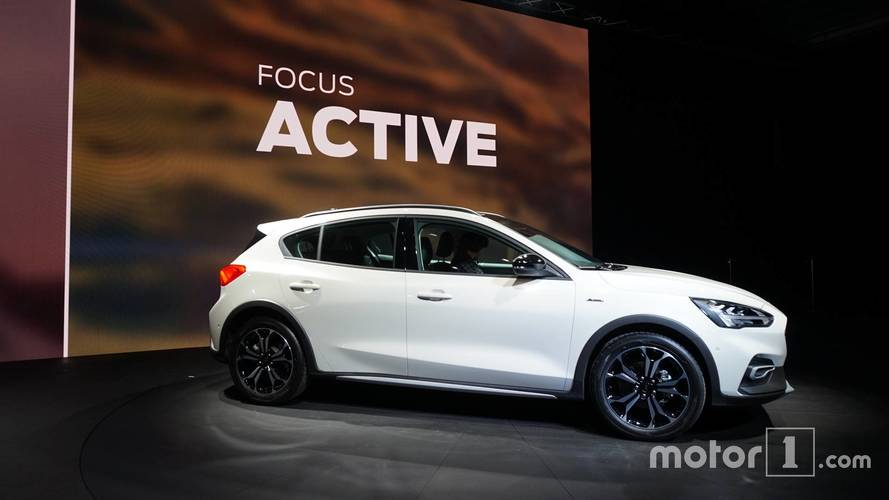 ford to end u s focus production in may taurus fiesta. Black Bedroom Furniture Sets. Home Design Ideas
