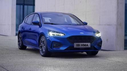Novo Ford Focus estreia plataforma modular de olho em redução de custos