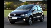 VW Gol, Voyage e Fox ganham série especial para homenagear Seleção Brasileira