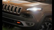 Chrysler apresentará 20 modelos personalizados no SEMA Show
