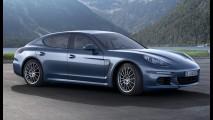 Porsche Panamera ganha motor diesel de 300 cv na Europa