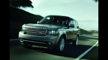 Range Rover ganha edições especiais em alusão aos seus 10 anos de produção