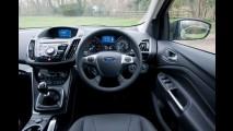 Cotado para o Brasil, Ford Kuga ganha versão X Sport no Reino Unido