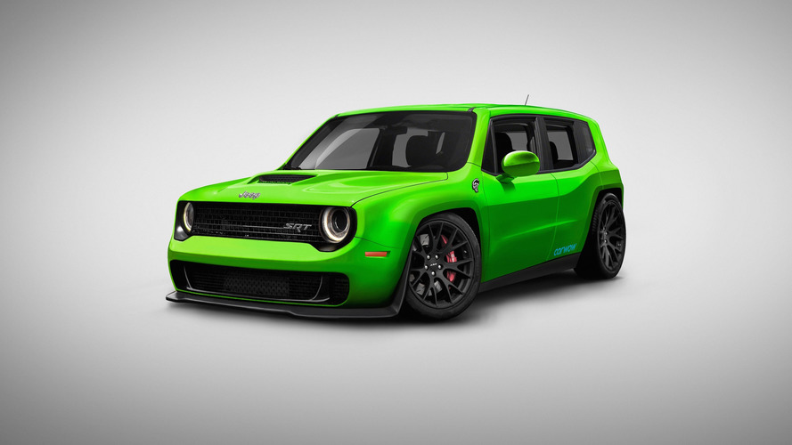 These weird car mashups are the stuff of dreams, nightmares