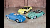 Porsche collezione Jerry Seinfeld