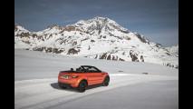 Range Rover Evoque Convertibile