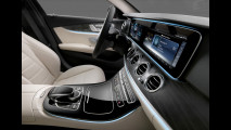 Nuova Mercedes Classe E