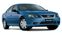 New Ford BF Falcon MkII Announced (AU)