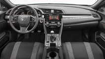 Honda Civic Si Sedan 2017