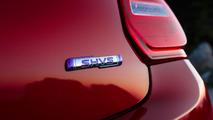 2017 Suzuki Swift First Drive
